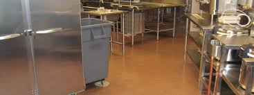 Commercial Kitchen Flooring Commercial Kitchen Floors Delaware Concrete Coatings