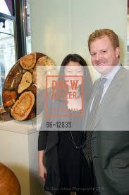 Teri Watt with Trevor Watt