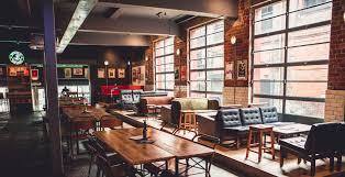 Hipster Bar Design The Hipsters Guide To Going Out In Leeds Leeds List