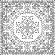 Free Blackwork Embroidery Charts Image Result For Free Blackwork Charts Patterns Blackwork