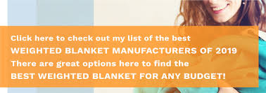 Gravity Blanket Size Chart How To Choose The Right Weighted Blanket The Complete