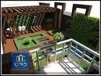 Дизайн дома в узбекистане