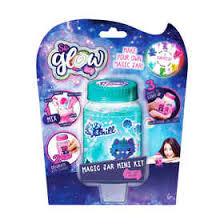 So Glow DIY Magic Jar Mini Kit Kids Toys For 5 to 7 Years Olds   Kmart