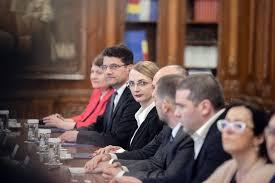 """Şapte membri CSM spun că Lia Savonea a condus defectuos Consiliul şi cer să fie revocată din funcţia de preşedinte al forului: """"A generat şi întreţinut o stare conflictuală cu ministrul Justiţiei"""" -"""