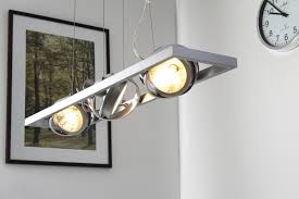 office hanging lights. pendant ceiling light modern office hanging lamp silver suspension 51052 lights