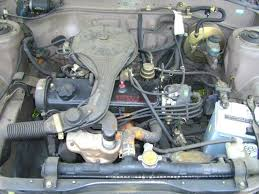 Toyota 1e and 2e engine service repair workshop manual in South ...