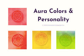 Aura Chart Aura Colors And Their Meanings Chart Aura Camera