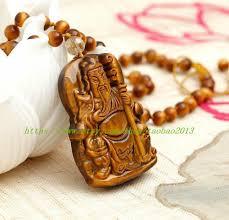 necklaces pendants guan gong guan yu