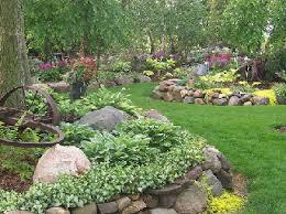 Small Picture Garden Design Garden Design with Rock Garden Design Picture