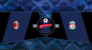 نتيجة مباراة ليفربول وميلان اليوم 15/09/2021 ماتش دوري ابطال اوروبا