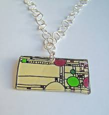 make a tiny stained glass window using shrinkable plastic make a shrink plastic pendant in