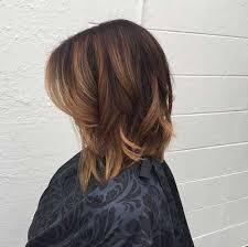Hairstyle Ombre 20 best long bob ombre hair short hairstyles 2016 2017 most 7489 by stevesalt.us