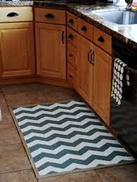 7 excellent country style kitchen rugs