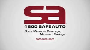 the original 1 800 safeauto jingle safeauto insurance you