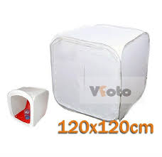 2018 120cm 48 large softbox light tent cube photography tent photo studio shooting soft box backdrops with carrying bag from photography wedding