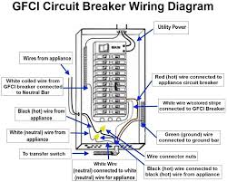 ground fault breaker wiring diagram how to wire a gfci breaker for Gfci Wiring Diagram Feed Through Method fault wiring diagram ground fault breaker wiring diagram ground fault wiring diagram ground fault breaker wiring NEC GFCI Wiring-Diagram
