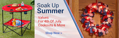 soak up summer values for 4th of july cookoutore now