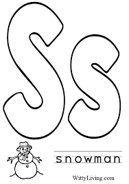 Small Picture Letter S coloring pages 2 Nice Coloring Pages for Kids