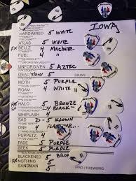 Metallica Iowa Speedway Seating Chart Thenativefund Thenativefund Twitter