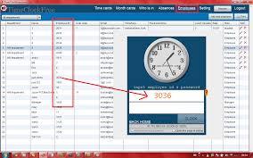 Timeclockfree Com Free Time Clock Free Time Card Free Timesheet