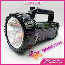 DP7045B] Đèn PIN Cầm Tay Công Suất Lớn, Đèn Sạc Cầm Tay Nội Địa Trung Quốc  giá cạnh tranh