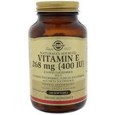 <b>Витамин Е</b> 400 купить в Киеве и Украине по лучшей цене