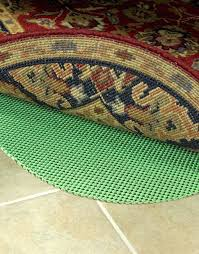 simple no muv rug pad of 1000 images about non slip rug pads on