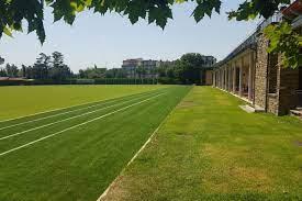Pista di atletica Campo Centrale - Centro Tecnico Federale - FIGC –  Coverciano