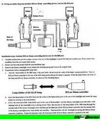 similiar hid kit wiring diagram keywords ddm dual h4 hid kit wiring diagram zx6r forum