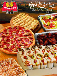 Marcos Pizza They Have Good Cheesy Bread Hoagies Salads As