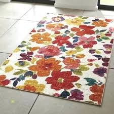 bright fl rugs elegant toss rug from s kitchen fl outdoor rug bright