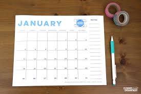 Calendar Planner Printable 2015 Free Printable 2015 Calendar