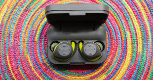 <b>Jabra Elite Sport</b> review: AirPods rival wins the battery life battle ...