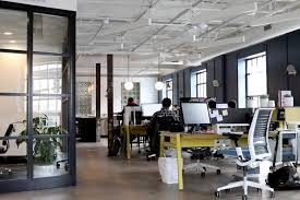 Open Office Design Interesting Design Inspiration