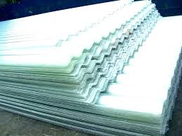 clear corrugated roofing clear plastic roofing corrugated fiberglass panels roof image of colored clear plastic roofing