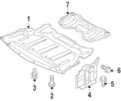 Honda Atv Repair Diagram