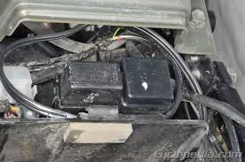 fuses and relays cyclepedia suzuki dl650 online manual fuses dl650 0277