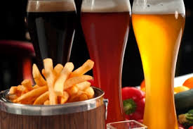 Pairing Food with…Beer? | The Bubbly Professor