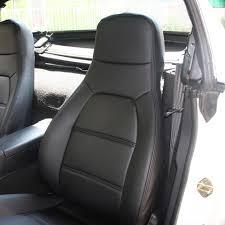 replace tatty vinyl leather seats