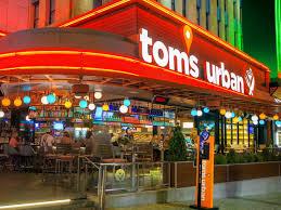 Urban Lights Denver Coupon Las Vegas Toms Watch Bar
