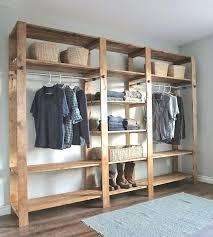 ikea closet ideas amazing best no closet ideas on closet storage within no closet storage ideas