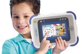 عصر کالا - فروش اقساطی تبلت و گوشی کودک به خانوادهها