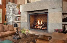 mendota hearth fireplace