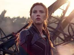 Black Widow ...