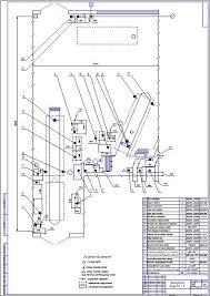 Расчёт производственной программы автотранспортного предприятия Зона ТО 2