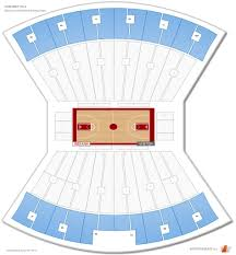 Assembly Hall Indiana Seating Guide Rateyourseats Pertaining
