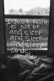 Sleep Quotes Unique Ijustwanttosleepandsleepquotesforsleeppictures