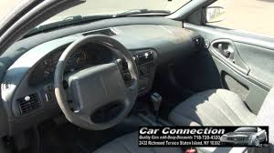 1999 Chevrolet Cavalier Rally Sport - YouTube