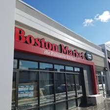 Boston Market Bruckner Plaza
