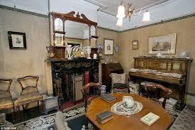 1920 home decorating style misli poklave